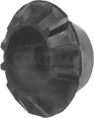 Corteco 21652964 - Опора стойки амортизатора, подушка avtodrive.by