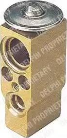Delphi TSP0585062 - Расширительный клапан, кондиционер avtodrive.by
