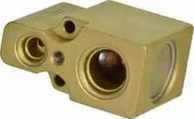 Delphi TSP0585029 - Расширительный клапан, кондиционер avtodrive.by