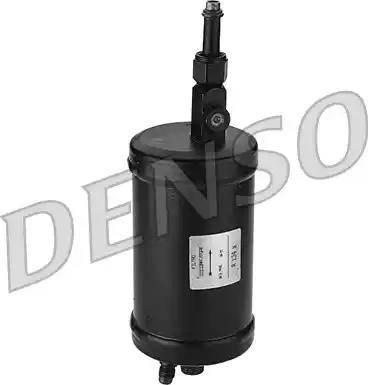 Denso DFD01004 - Осушитель, кондиционер avtodrive.by