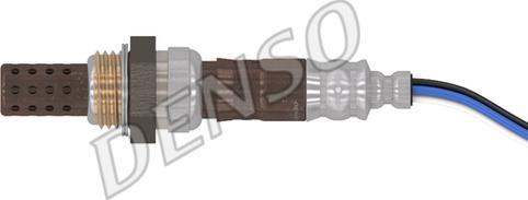Denso DOX-0109 - Лямбда-зонд, датчик кислорода avtodrive.by