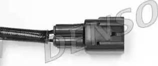 Denso DOX-0257 - Лямбда-зонд, датчик кислорода avtodrive.by