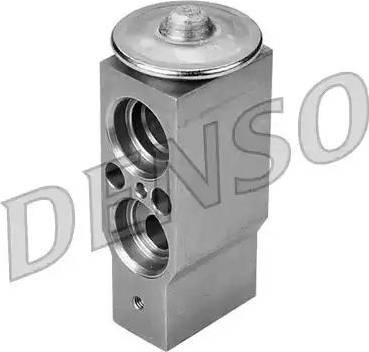Denso DVE09002 - Расширительный клапан, кондиционер avtodrive.by