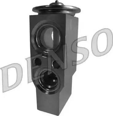 Denso DVE20005 - Расширительный клапан, кондиционер avtodrive.by