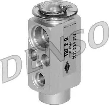 Denso DVE20010 - Расширительный клапан, кондиционер avtodrive.by