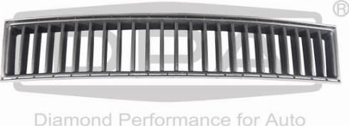 DPA 88530046402 - Решетка вентиляционная в бампере avtodrive.by