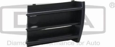 DPA 88530064302 - Решетка вентиляционная в бампере avtodrive.by