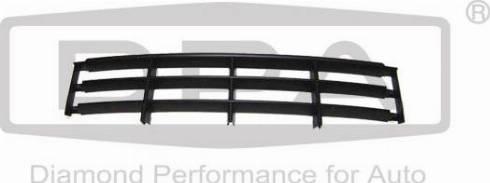 DPA 88531190402 - Решетка вентиляционная в бампере avtodrive.by