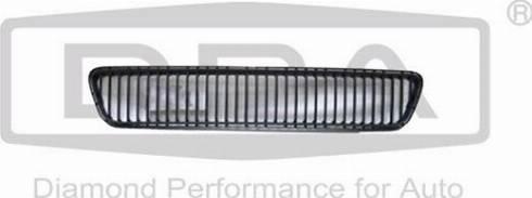 DPA 88531786702 - Решетка вентиляционная в бампере avtodrive.by