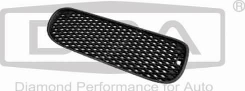 DPA 88070043902 - Решетка вентиляционная в бампере avtodrive.by