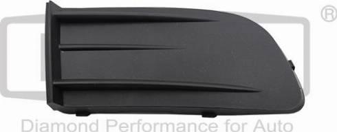 DPA 88070061602 - Решетка вентиляционная в бампере avtodrive.by