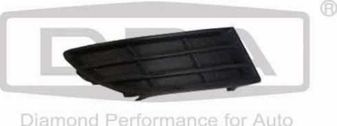 DPA 88071191502 - Решетка вентиляционная в бампере avtodrive.by