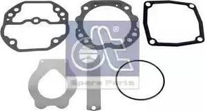 DT Spare Parts 4.90228 - Ремкомплект, компрессор avtodrive.by