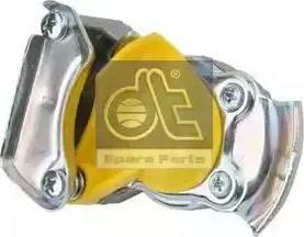 DT Spare Parts 4.60461 - Головка сцепления avtodrive.by