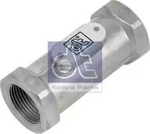 DT Spare Parts 4.63089 - Обратный клапан avtodrive.by