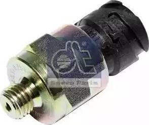 DT Spare Parts 4.63109 - Манометрический выключатель avtodrive.by