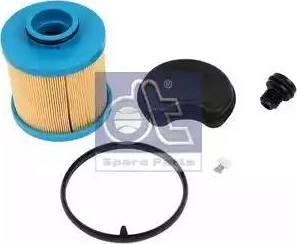 DT Spare Parts 5.45175 - Карбамидный фильтр avtodrive.by