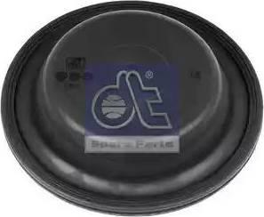 DT Spare Parts 1.18032 - Мембрана, цилиндр пружинного энерго-аккумулятора avtodrive.by