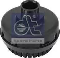 DT Spare Parts 1.18362 - Глушитель шума, пневматическая система avtodrive.by