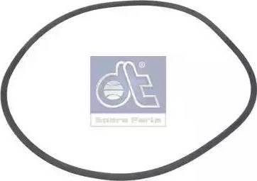 DT Spare Parts 3.10170 - Прокладка, гильза цилиндра avtodrive.by