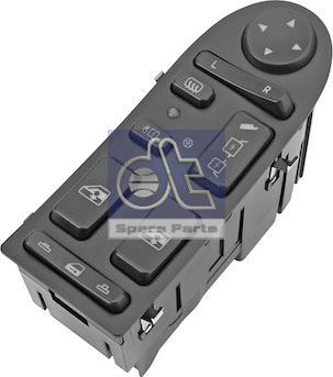DT Spare Parts 3.37080 - Комбинированный инструмент avtodrive.by