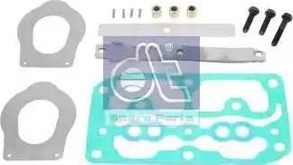 DT Spare Parts 2.94420 - Ремкомплект, компрессор avtodrive.by