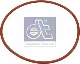 DT Spare Parts 2.44917 - Уплотнительное кольцо, компрессор avtodrive.by