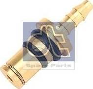 DT Spare Parts 2.47403 - Соединитель шланга avtodrive.by