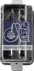 DT Spare Parts 2.25316 - Выключатель, блокировка дифференциала avtodrive.by