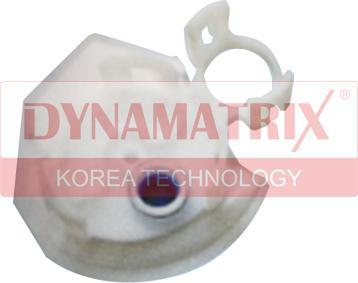 Dynamatrix DFG110117 - Топливный насос avtodrive.by
