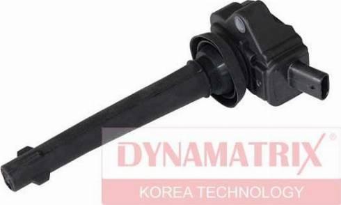 Dynamatrix DIC148 - Катушка зажигания avtodrive.by