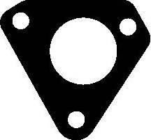 Elring 658.110 - Прокладка, компрессор avtodrive.by