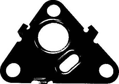 Elring 016.571 - Прокладка, компрессор avtodrive.by