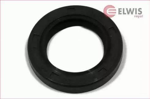 Elwis Royal 8438812 - Уплотняющее кольцо, коленчатый вал avtodrive.by