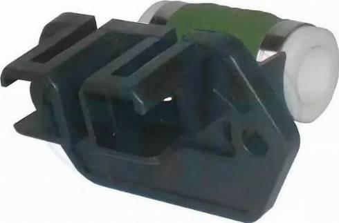 ERA 665017 - Дополнительный резистор, электромотор - вентилятор радиатора avtodrive.by