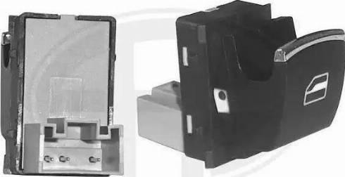 ERA 662332 - Выключатель, стеклоподъемник avtodrive.by