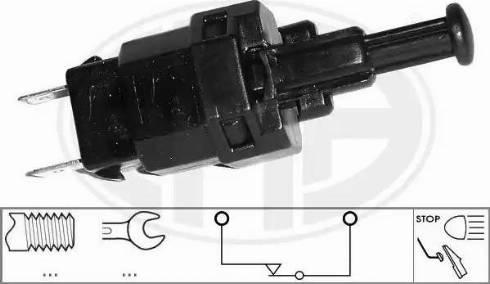 ERA 330429 - Выключатель фонаря сигнала торможения avtodrive.by