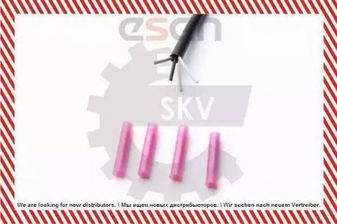 Esen SKV 09SKV909 - Лямбда-зонд, датчик кислорода avtodrive.by