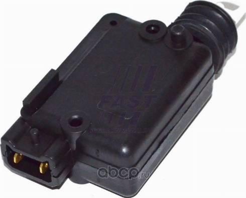 Fast FT94162 - Актуатор, регулировочный элемент, центральный замок avtodrive.by
