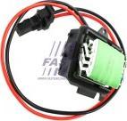 Fast FT59165 - Блок управления, отопление / вентиляция avtodrive.by