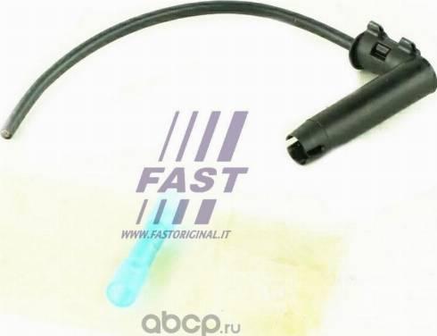 Fast FT76115 - Комплект проводов, система подогрева двигателя avtodrive.by