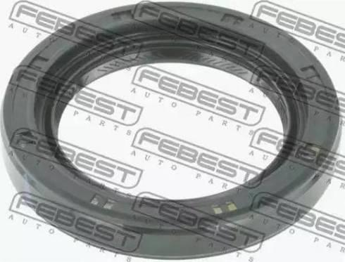 Febest 95GAY-43630909C - Уплотняющее кольцо вала, автоматическая коробка передач avtodrive.by