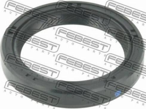 Febest 95GAY33430707C - Уплотнительное кольцо вала, приводной вал avtodrive.by