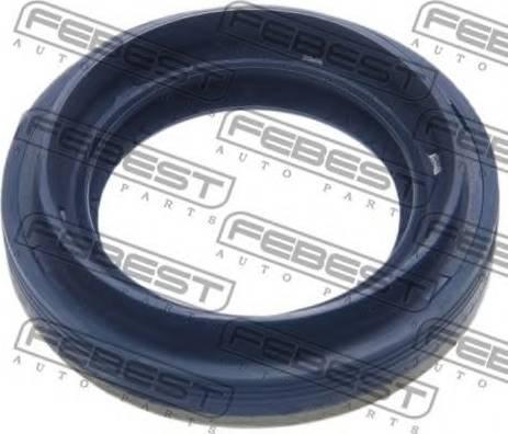 Febest 95HEY-35541015U - Уплотнительное кольцо вала, приводной вал avtodrive.by