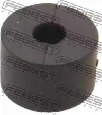 Febest HSB057 - Подвеска, стойка вала avtodrive.by