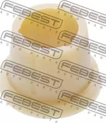 Febest MZSB-BT50 - Втулка, рычаг поворотного кулака avtodrive.by