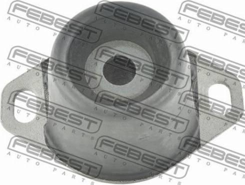 Febest PGM206LH - Подушка, подвеска двигателя avtodrive.by