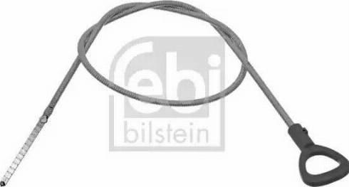 Febi Bilstein 49581 - Указатель уровня масла, автоматическая коробка передач avtodrive.by