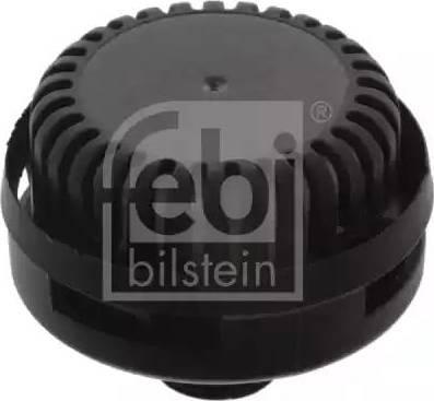 Febi Bilstein 45256 - Глушитель шума, пневматическая система avtodrive.by