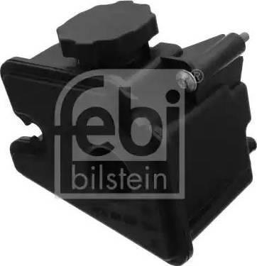 Febi Bilstein 48712 - Компенсационный бак, гидравлического масла усилителя руля avtodrive.by